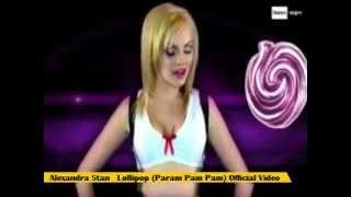 Elena - Your Captain Tonight , Alexandra Stan - Lollipop , Amna - She Bangs in mix (dj alb ...
