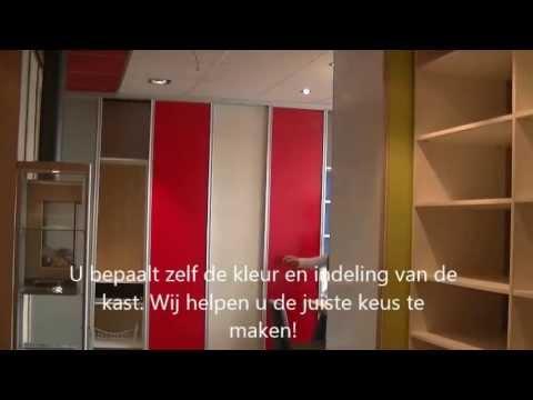 Maatwerk Kasten Alkmaar