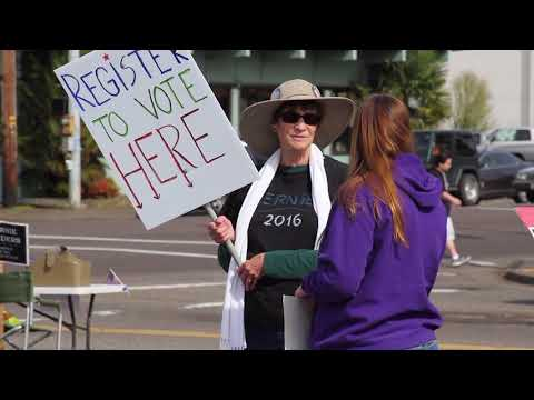 Rural Oregon Progressives - Promoting Positive Community Change