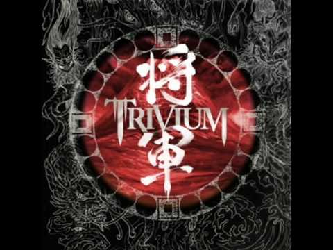 Trivium - Throes Of Perdition (LYRICS)