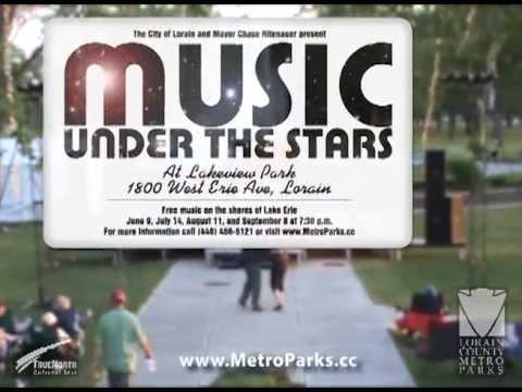 2013 Music Under the Stars
