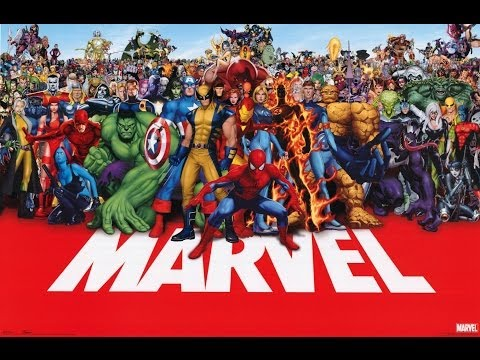 How Do The MARVEL Rights On Characters Work? - AMC Movie News