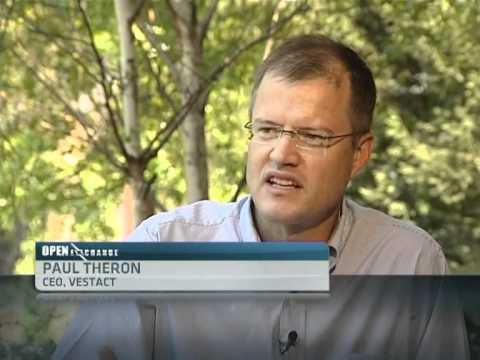 Chris Bishop - Wall Street - Money Never Sleeps in South Africa