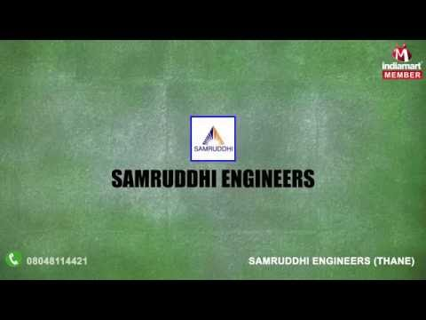 Tower Crane and Hoist Spares by Samruddhi Engineers, Than