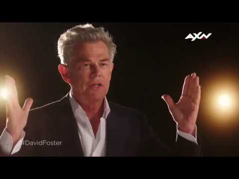 David Foster's Interview | Asia's Got Talent 2017
