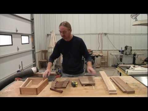 Building Wood Xylophone Part