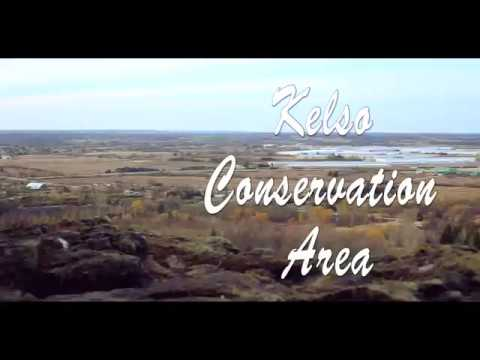 Travel Vlog: Ontario, Canada - Kelso Park