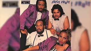 Watch Mtume Juicy Fruit video