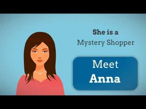 Mystery Shopping - Secret Note Taking As A Mystery Shopper