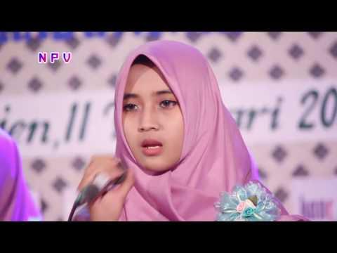 Juara 1 Festival Hadiwijaya Season 2_Zanjabil Kudus_NPV HD Video