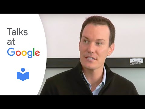 "Shawn Achor: ""Before Happiness"" 