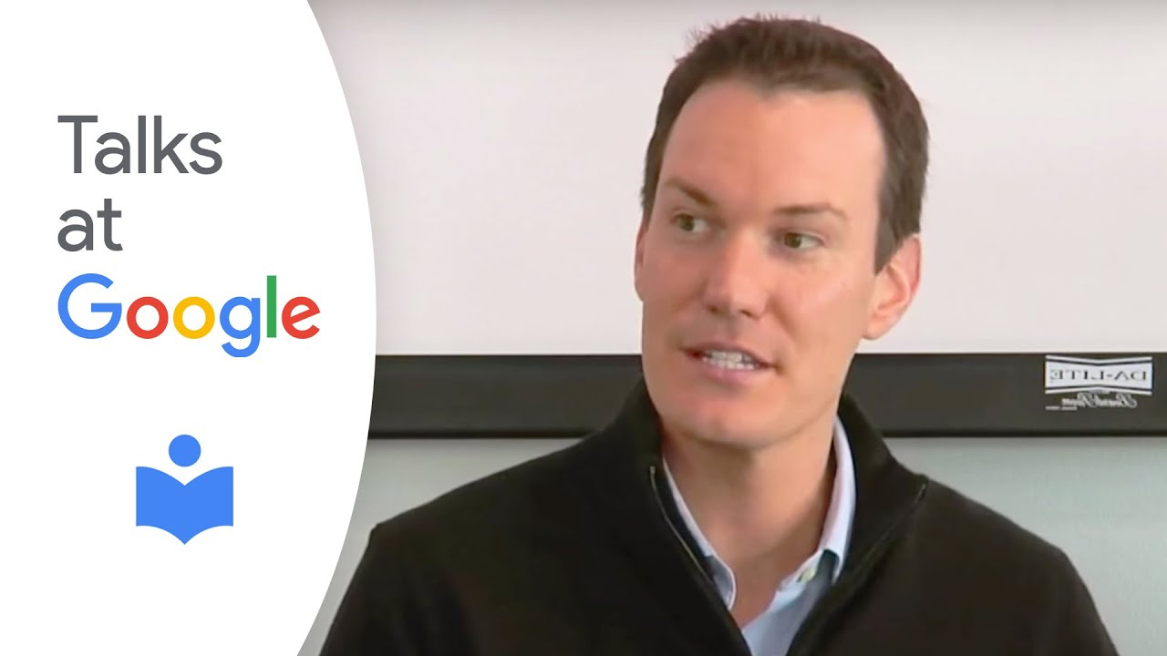 Shawn Achor Quot Before Happiness Quot Talks At Google Youtube