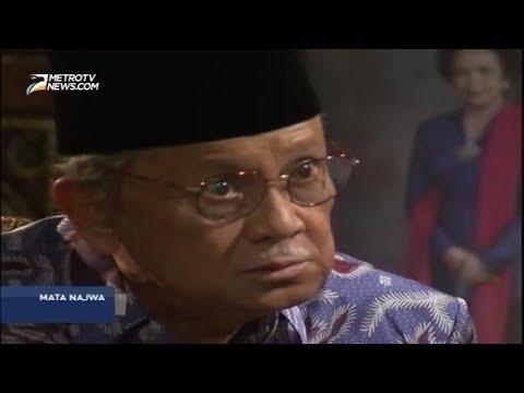 Mata Najwa - Ketika BJ Habibie Merindukan Almarhumah Ainun