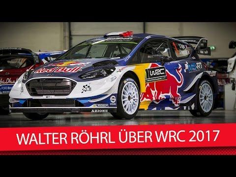 Rallye-Legende Röhrl: WRC 2017 wieder gefährlicher?