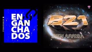 Banda XXI - La 21 Bien Arriba [Enganchado CD Completo] Nuevo CD 2014/2015