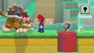 Super Mario Maker 2 - Endless Mode #152