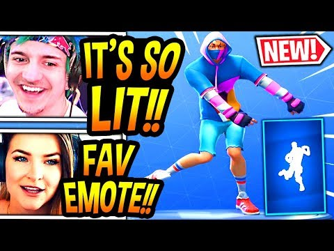 """streamers-react-to-*new*-""""billy-bounce""""-emote/dance!-(hilarious!)-fortnite-funny-&-epic-moments"""