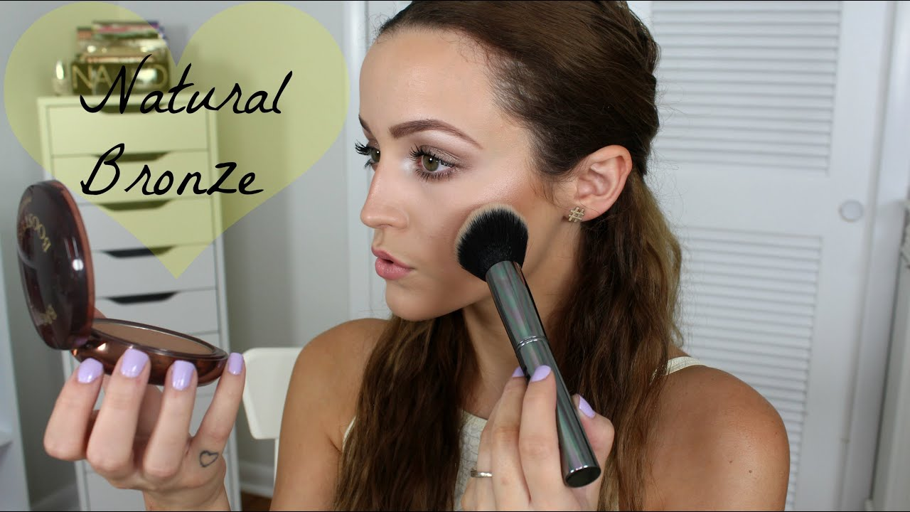 Get ready with me favorite drugstore look youtube baditri Image collections