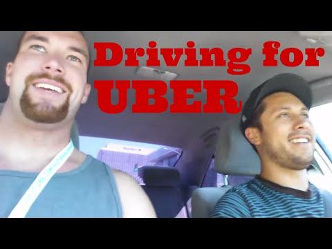Las Vegas Vlog: Benefits of becoming an Uber driver (#NVneedsUber)