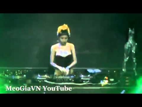 DJ Nonstop 2012 - Clip1 - Lên nào anh em - MeoGiaV