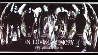 Watch In Loving Memory November Cries video