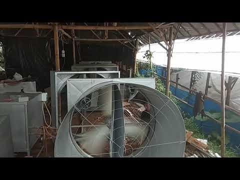 Blower Model Cone 50 Inchi 1 Pk Rakitan Ndeso Minat 083863714107