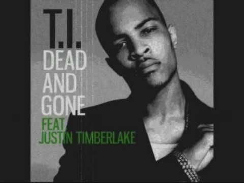 Dead And Ge  TI Justin Timberlake Instrumental HQ