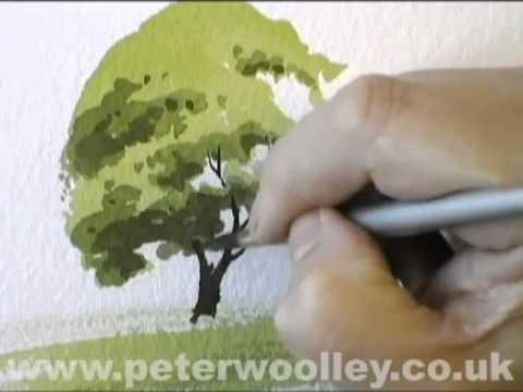 Цветы акварелью. Как рисовать ирис ...: www.doovi.com/video/cvety-akvarelju-kak-risovat-iris-bystro-i...