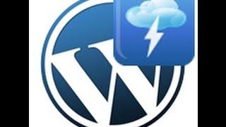видео Облако тегов на WordPress