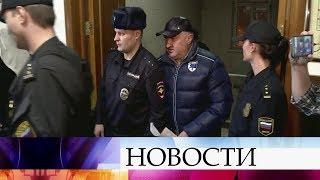 В деле Арашуковых о хищении газа на 30 миллиардов рублей появился новый фигурант.