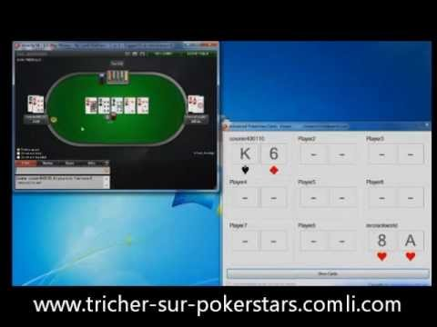 NEW 2014 !!! Tricher sur Pokerstars | SANS VIRUS !!! | logiciel de triche au poker