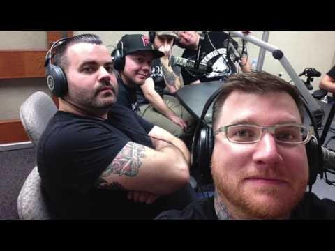 Human Animal Live on Penn State's BVZ Radio