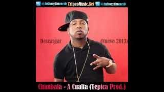 Chimbala - A Cualta (Tepica Prod.)(Nuevo 2013)◄NextMedia► thumbnail