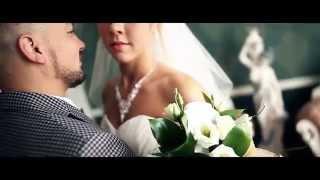 Невеста спела песню для жениха! - The bride sang the song for the groom!
