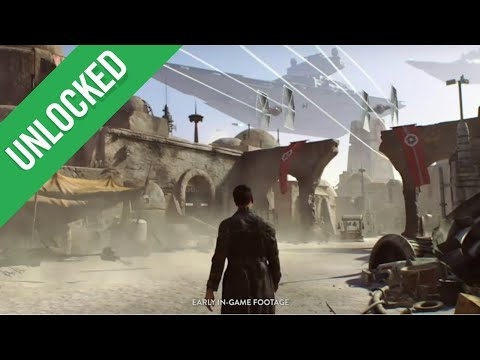 Visceral's Star Wars Game: What Has EA Done? - Unlocked 318