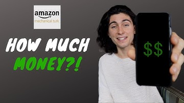 I Spent Two Hours Doing Amazon Mechanical Turk   Make Money Online With MTurk