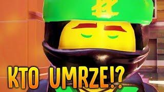 Ktoś umrze w LEGO Ninjago? To PEWNE! LEGO Ninjago Sezon 8