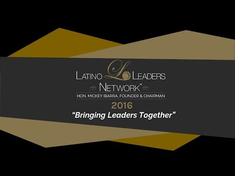 49th Latino Leaders Luncheon Series, Los Angeles, CA