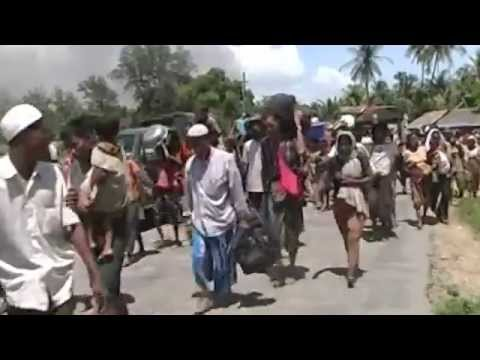 A Documentary Film of Rohingya Cleansing in Arakan of Burma