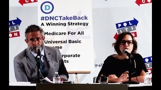 Fake DNC Guy Sneaks Into Politicon To EMBARRASS Democratic Party thumbnail