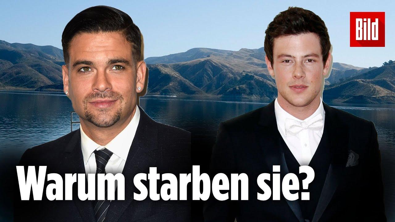 Glee Schauspieler