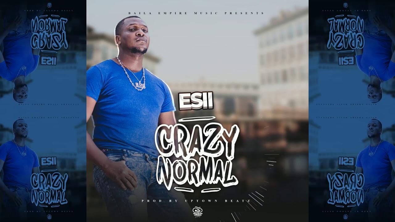 Download Esii - Crazy Normal