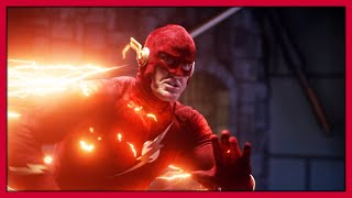 The Flash s06e09 - Crisis on Infinite Earths część 3