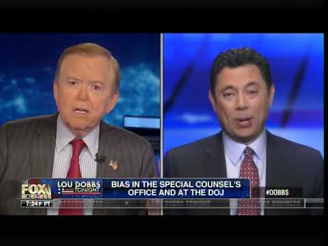 Lou Dobbs Joins Chorus of Pundits Who Suspect Jeff Session is Compromised