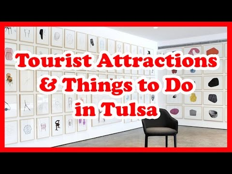 5 Top-Rated Tourist Attractions & Things to Do in Tulsa, Oklahoma | US Travel Guide
