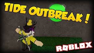 THIS FE2 REMAKE IS ONE OF THE BEST... | Tide Outbreak on Roblox #1