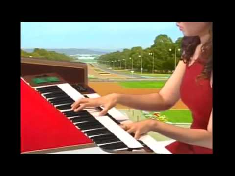 Chinese Organ Video Music