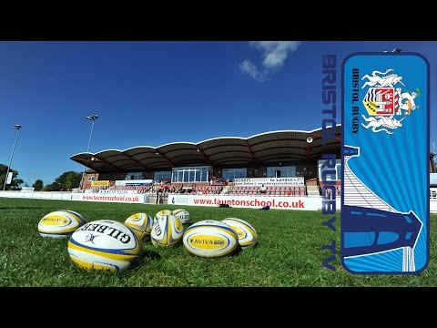 Aviva A-League: Bristol United vs Gloucester United