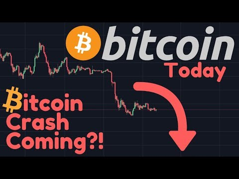 Bitcoin CRASH Coming? | BTC Shorts Indicate Another Fall!
