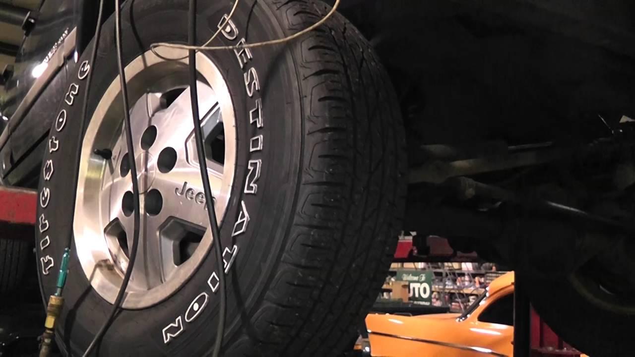 Maxresdefault on Jeep Grand Cherokee Evap System Large Leak P0455